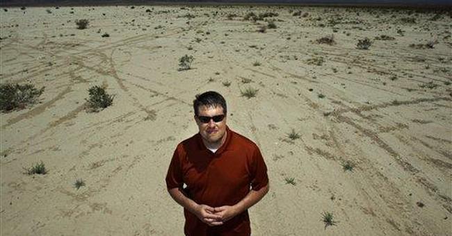 AP Exclusive: Cogentrix solar applications denied