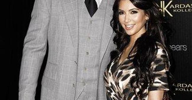 Kim Kardashian wedding prompts 22 calls to police