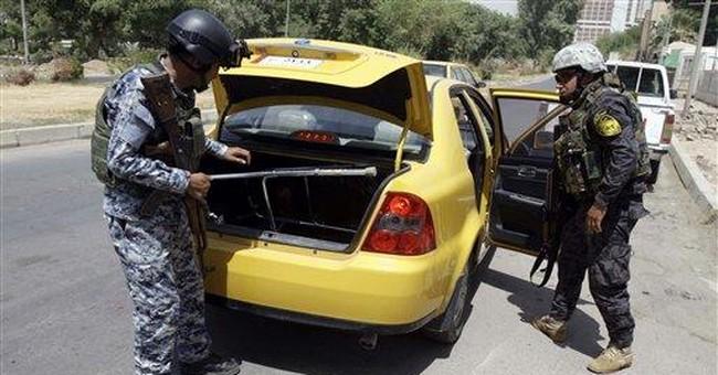 Al-Qaida in Iraq: 100 attacks to avenge bin Laden
