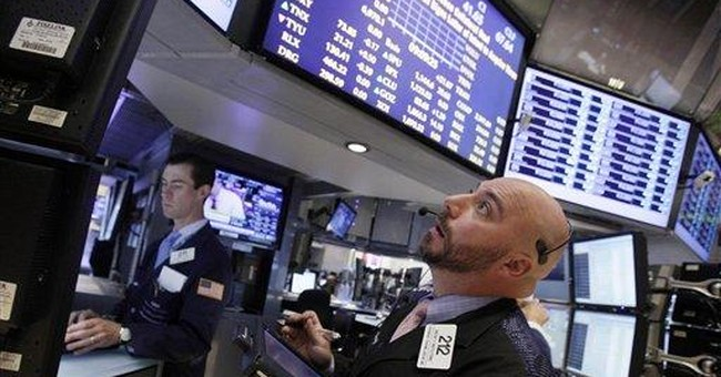 World stock markets rise amid hopes for Fed move