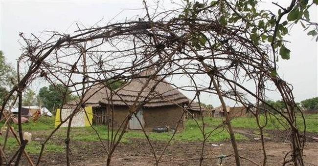 UN: 600 said killed in South Sudan cattle raids