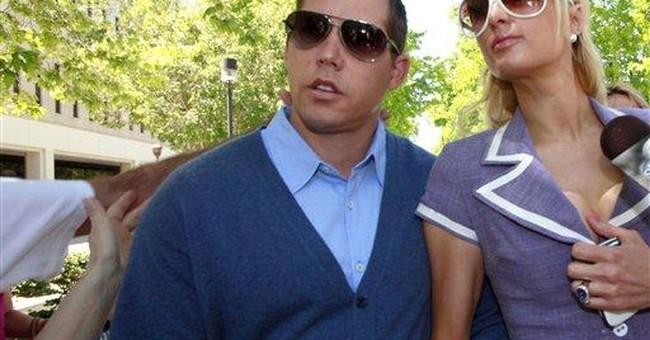 Paris Hilton ex-beau seeks plea in Vegas drug case