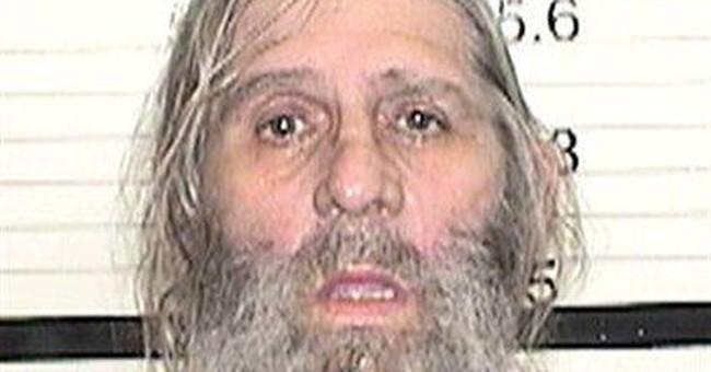 Calif. fugitive arrested 36 years after escape
