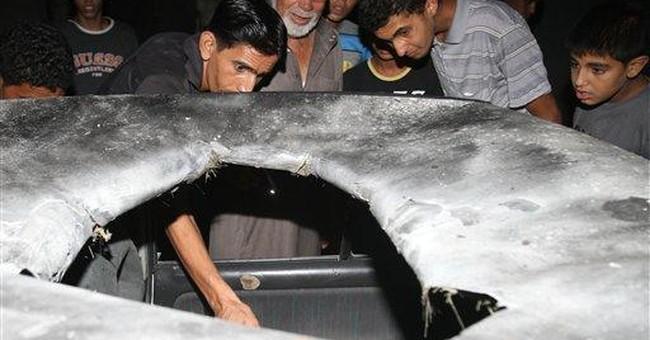 Gaza militants renew rocket fire despite truce