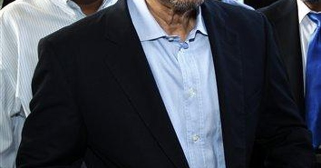 Anwar's testimony becomes tirade at Malaysia trial