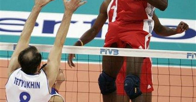 Defections prompt calls for change in Cuban sports