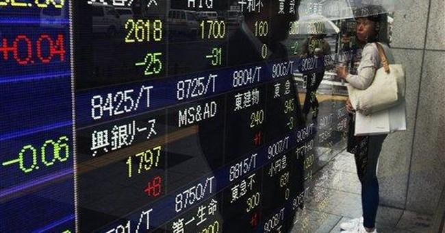 US, European stocks remain volatile