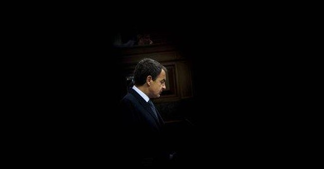 Spain eyes constitution change to limit deficit