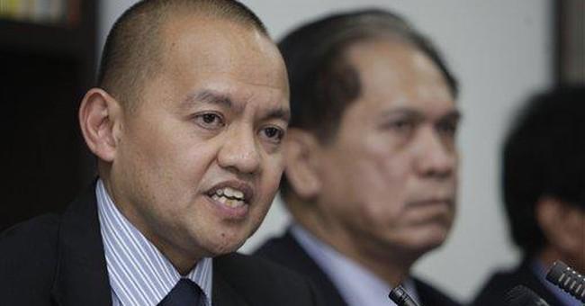 Muslim rebels reject Philippine peace proposal
