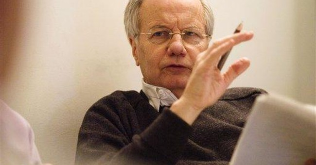 Bill Moyers returning to weekly TV in January