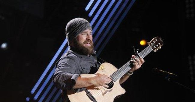 Zac Brown takes it to new level with 3-day fest