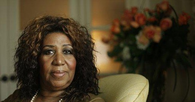 Rock Hall to honor Aretha Franklin with series