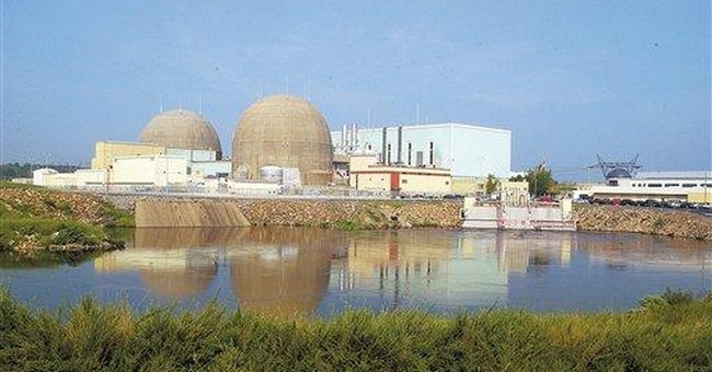 Quake prompts review of nuclear plants in 6 states
