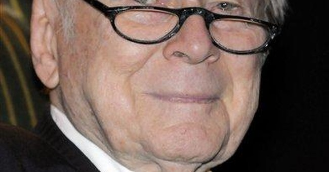 "German humorist ""Loriot"" dies at 87"