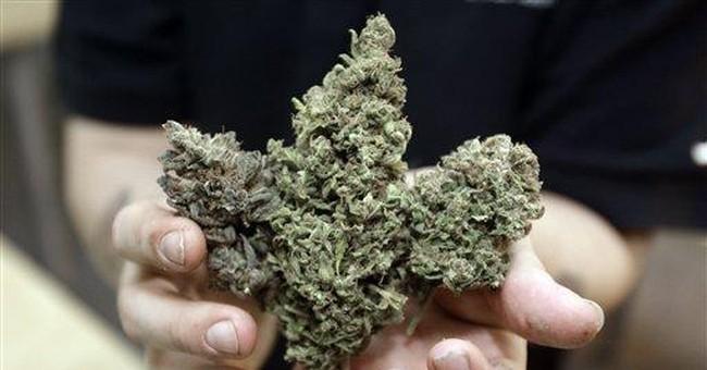 Mich. court bars sale of medical marijuana