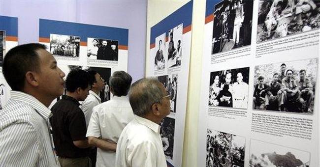 Vietnam marks legendary general's 100th birthday