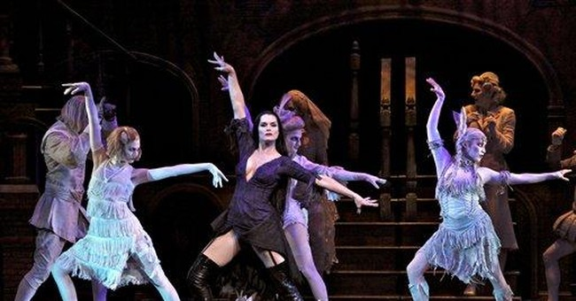 Broadway's 'The Addams Family' to close on Dec. 31