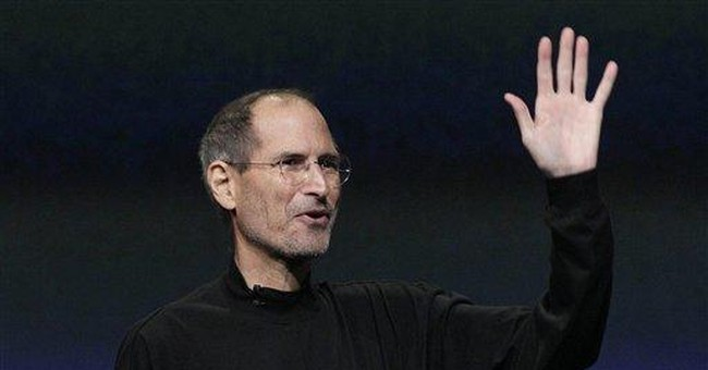 Steve Jobs' letter to Apple board and community