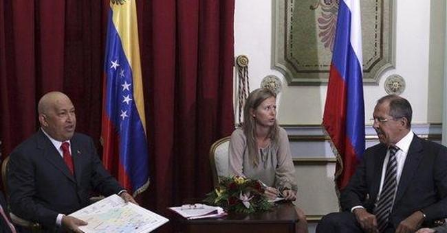 Venezuela's Chavez may undergo more chemotherapy
