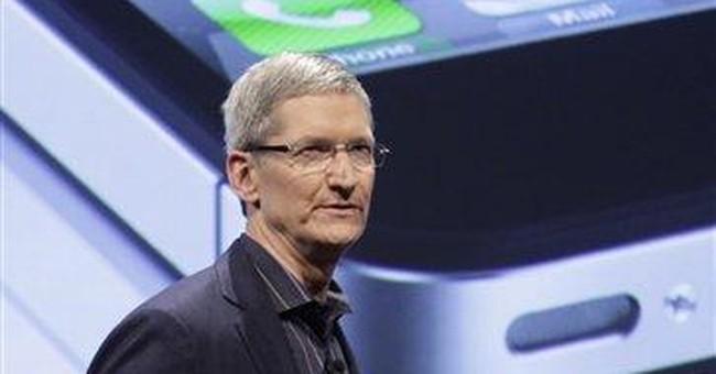 Summary Box: Apple CEO Steve Jobs resigns