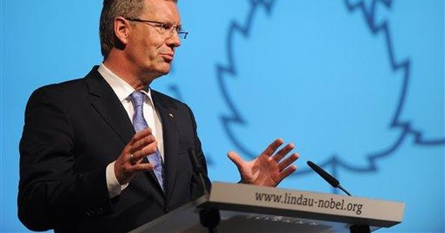 German president concerned over ECB bond-buying