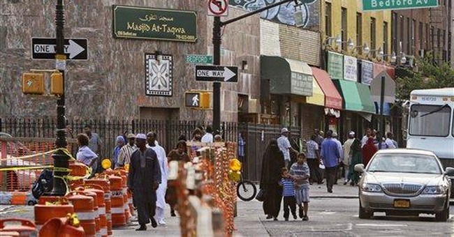 With CIA help, NYPD moves covertly in Muslim areas