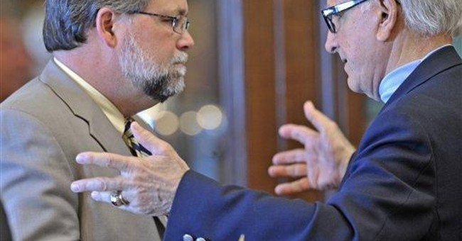 Mich. deals another blow to unions, local control