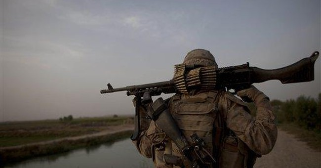 NATO coalition says 3 troops killed in Afghanistan