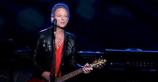 Buckingham: Fleetwood Mac could tour, record again