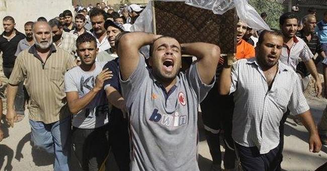 Bombs kill 15 in attacks across Iraq