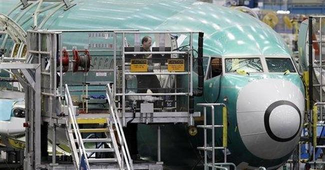 Delta confirms plan to buy 100 Boeing planes