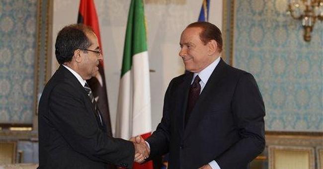 UN, regional groups urge end to Libya fighting