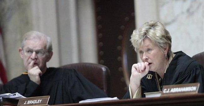 No choking charges for Wis. Supreme Court justice