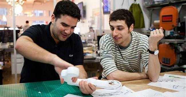 Invention site Quirky finds genius in the masses