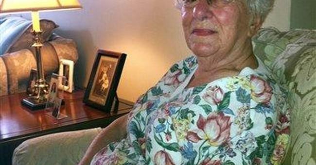 Irene conjures memories of 'great' storm of 1938