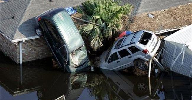 6 insurance tips to prepare for Hurricane Irene