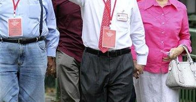 Singapore narrowly elects Tony Tan as president