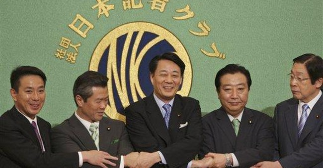 Nuclear power key topic in close Japan leader race