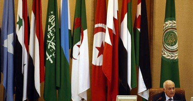 3 Syrian opposition figures banned from travel