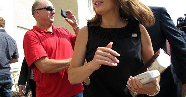 Bachmann says she'd consider Everglades drilling