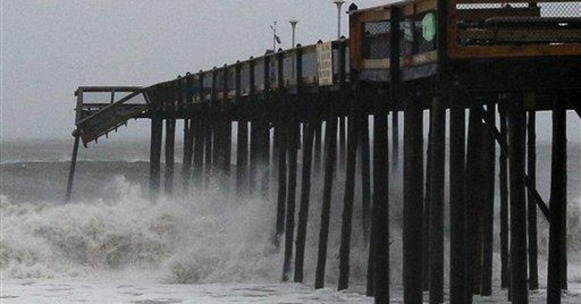 Hurricane Irene leads to at least 21 deaths