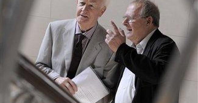 German literary prize for Syrian poet Adonis