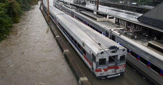 Northeast Amtrak service to resume after hurricane