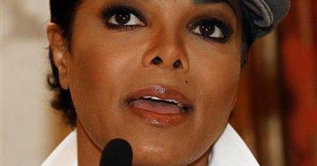 APNewsBreak: Janet Jackson won't attend tribute
