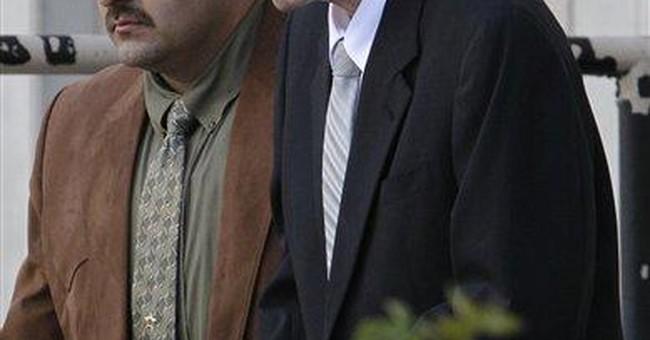AP source: Warren Jeffs in medically induced coma