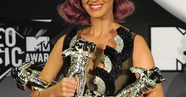 List of winners of 2011 MTV Video Music Awards