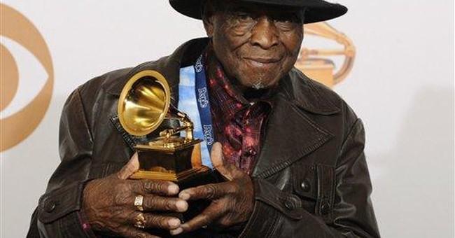 Bluesman David 'Honey Boy' Edwards dead at 96