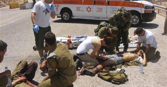 Calls to raise Israel-Egypt treaty troop limits