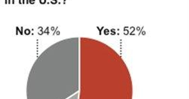 Most US Muslims feel targeted by terror policies