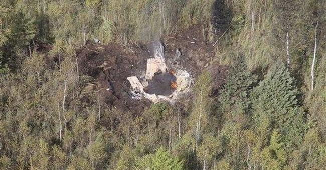 2 NATO jets crash during military exercise